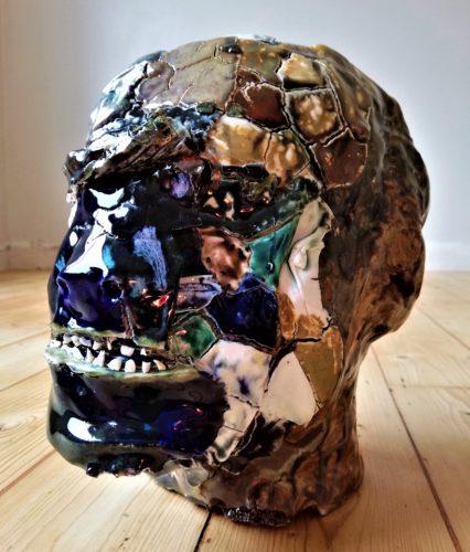 Psychonaut by Straiph