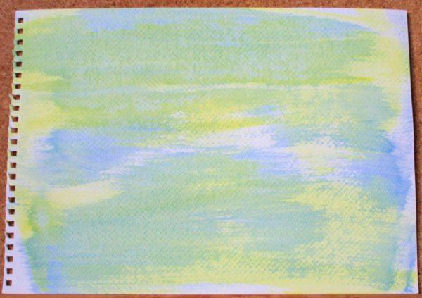 Sky by My art unfolding
