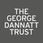 Logo for The George Dannatt Trust