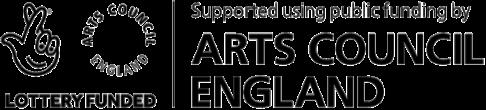 Logo of Arts Council England