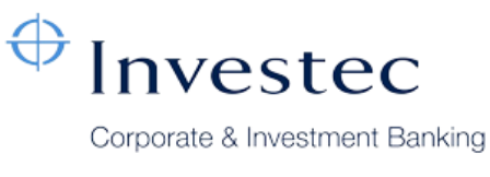 Logo for Investec