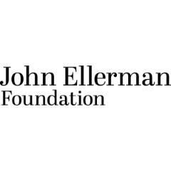 Logo for John Ellerman Foundation