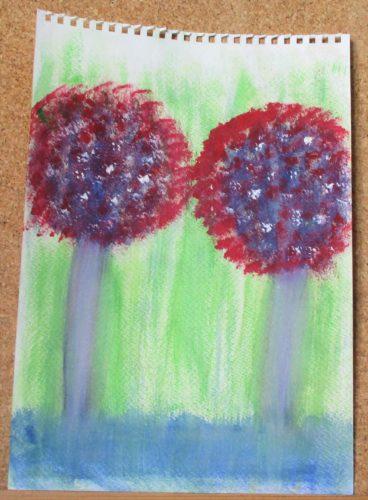 lollypop by My art unfolding
