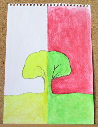 TwoHalfs by My art unfolding