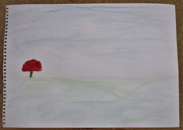Wandering by My art unfolding