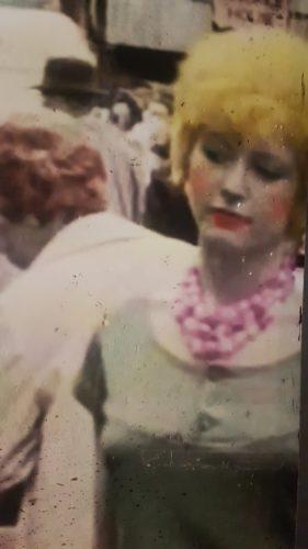 Soho 60s by Heather Davison