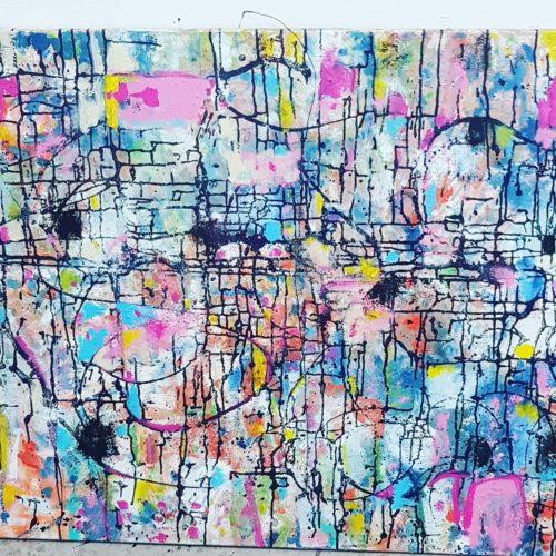 Sweet Spot by Heather Davison