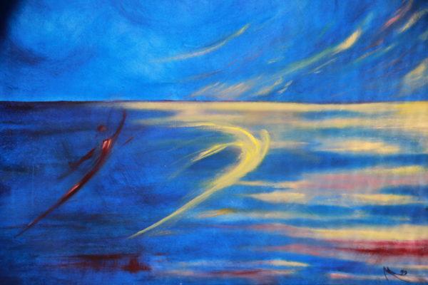 'the sea angels'