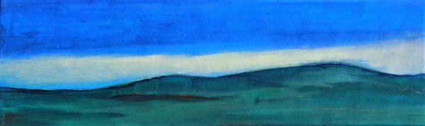 'my soul mountain'