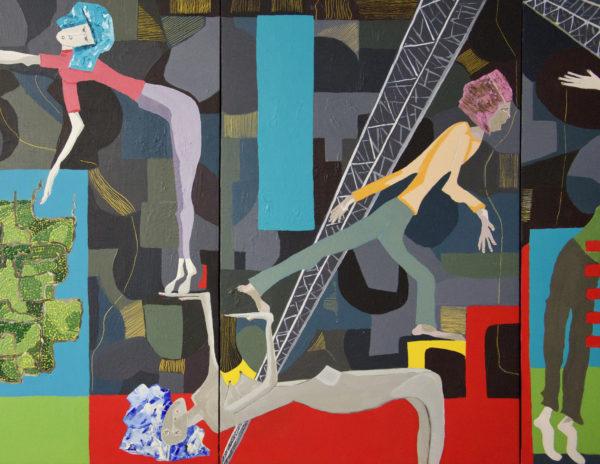 Y'Arthurn by Cathy Chilly