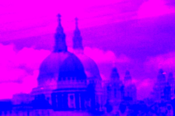 St-Pauls 2×2tone. by REaD Rhymes