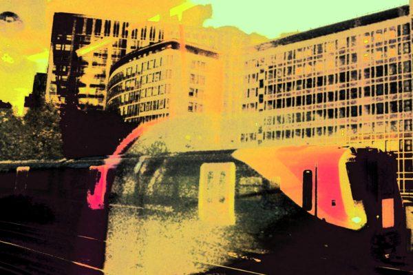 Waterloo Sun Rise by REaD Rhymes