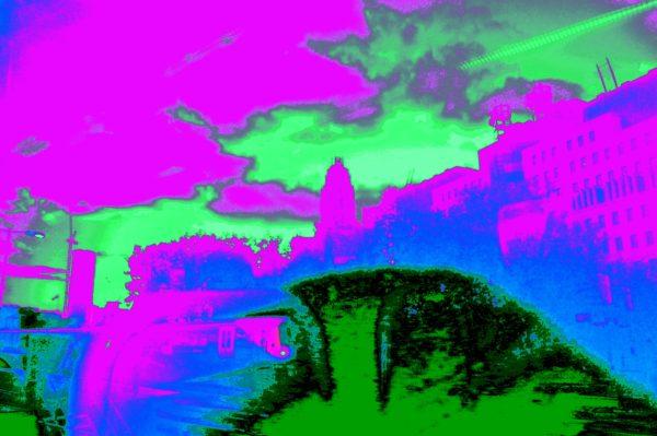 Waterloo Sunset by REaD Rhymes