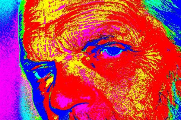 Blue-Eyes-Red-Face.jpg by REaD Rhymes