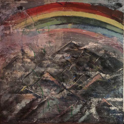 Mountain Rainbow .jpeg by mads