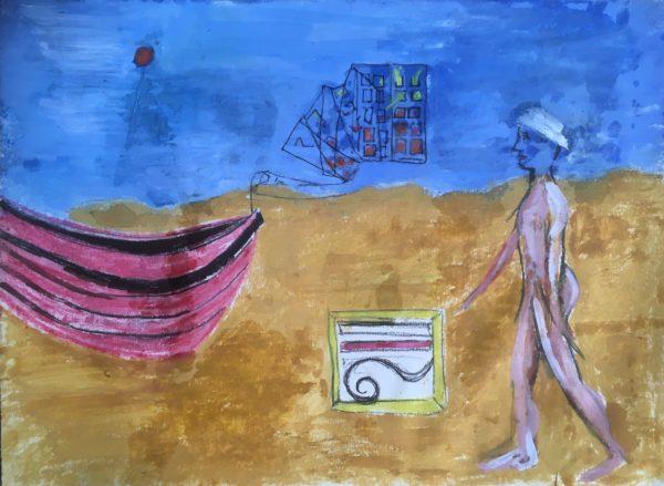 dream by Jules