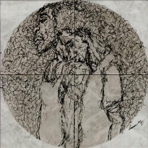 Abel by LaurenceMorganArt