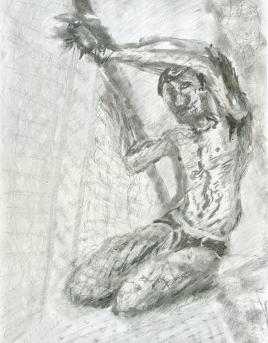 Impaler by LaurenceMorganArt