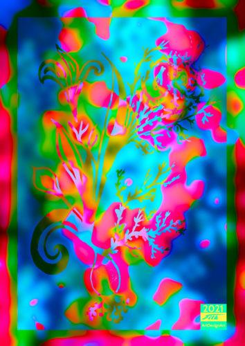 meta djungle by Silke Wolff
