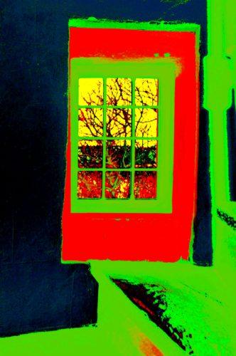 Green-Window.jpg by REaD Rhymes