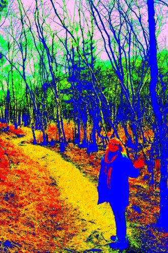 Little-Blue-Walking-Hood.jpg by REaD Rhymes