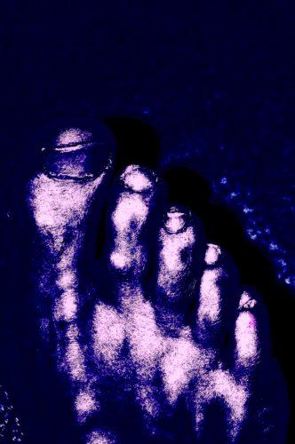 Metal-Foot.jpg by REaD Rhymes