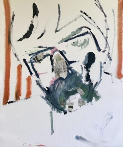 Jarvis by Eileen Higgins