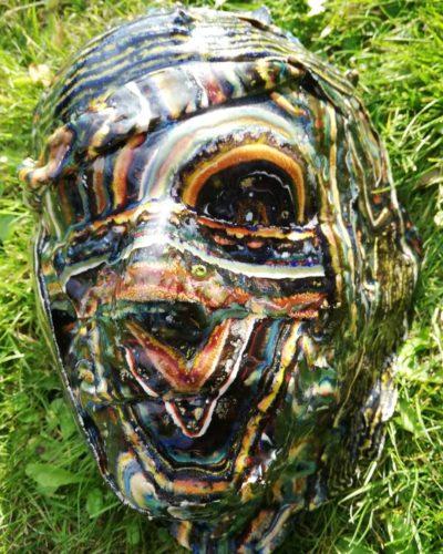 Mask-32 by Straiph