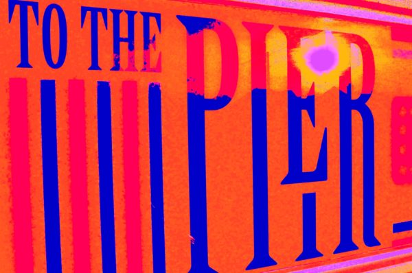 Pier.jpg by REaD Rhymes