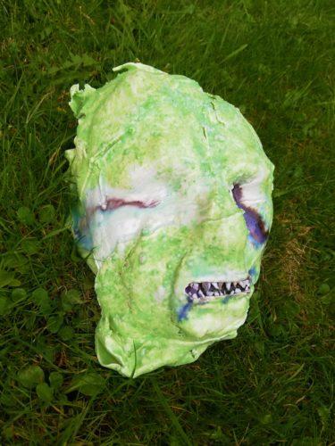 mask-37 by Straiph